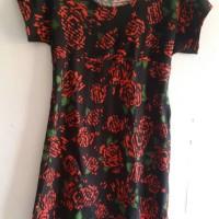 harga Dress Vintage Rockabilly pin up big size XL Tokopedia.com