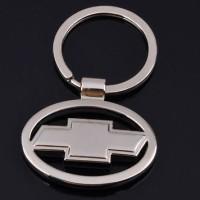 Gantungan Kunci keychain Logo Mobil chevrolet chevy spin orlando dll