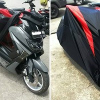 Selimut / Cover / Mantel motor Yamaha Nmax