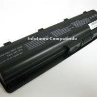 Baterai Laptop Hp Pavilion G4-1000 Series/ Compaq Presario Cq42 oem
