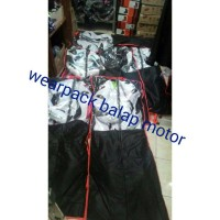 harga Wearpack Balap Roadrace Custom Full Protector Tokopedia.com
