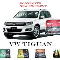 Cover Mobil VW Tiguan
