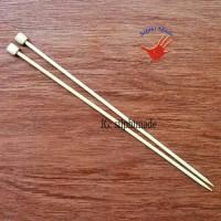 SPN Bambu 4.00 mm (Jarum Rajut, Knitting Needle, Breien)
