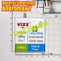 Baterai Smartfren Andromax T