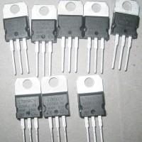 IC L7806CV 7806 ST Org MAR