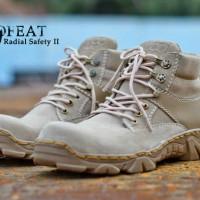 Original! Sepatu Merk Moofeat RadiaL 2 Sol Delta Safety DB18