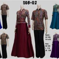 harga Batik Couple / Baju Couple / Baju Kondangan / Sarimbit / Gamis Couple Tokopedia.com