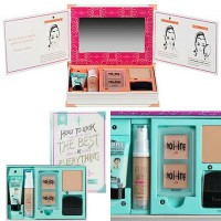 Benefit How To Look The Best At Everything Palette