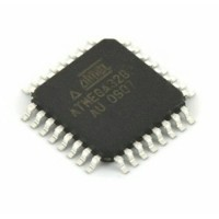 Chip IC Atmega328P atmega328 AU SMD TQFP32 With Bootloader Arduino Uno