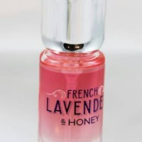 #PROMO# FRENCH LAVENDER & HONEY (PARFUM / EAU DE PERFUME) BBW 7ML