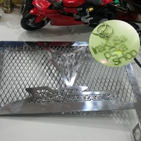 Cover Radiator Yamaha Xabre MT-15