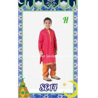 Baju Muslim Anak | Koko Anak | Baju Import Anak | Baju Anak Laki -Laki