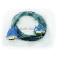 Kabel VGA Mediatech Male - Male 3M
