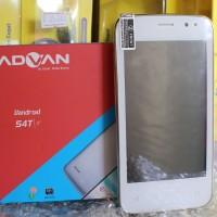 Advan Vandroid S4T, Ram 512mb, Rom 4gb, Lyr 4 Inc, Lollipop