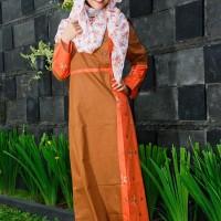 Gamis Nibras Cantik Busana Muslim NB 24 25 26 27