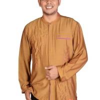 Baju Koko Muslim Trendy Nibras NSK 17,18,19,20