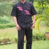 Baju Koko Muslim Trendy Nibras NSK 14 15 18 11 17