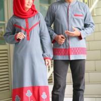 Baju Sarimbit Couple Muslim Nibras Sarimbit NS 06 08 09 10
