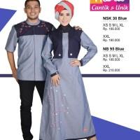 Baju Sarimbit Couple Muslim 30