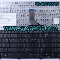 Keyboard Laptop Hp Compaq Presario CQ61