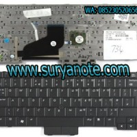 Keyboard Laptop Hp Elitebook 2530p