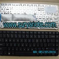 Keyboard Laptop Hp Pavilion dm4-3000 dm4-3100 dv4-3000 dv4-4000