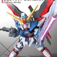BANDAI SD Ex Standard Destiny Gundam