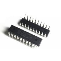 74HC245 74HC245N SN74HC245N Octal-Bus Transceivers DIP-20 IC AK56