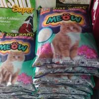 Pasir Wangi Gumpal Kucing Cat Litter 12 Liter