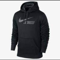 Jual jaket/ switer/ sweater/ zipper/ hoodie Nike, hitam Murah