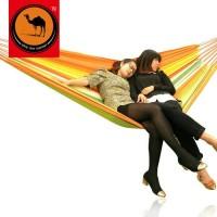 Jual Tempat tidur gantung/hammock praktis ringan kuat!!! Murah