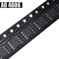 AO4606 MT4606 SI4606 AO 4606 MOSFET SOP-8 SMD IC AK59