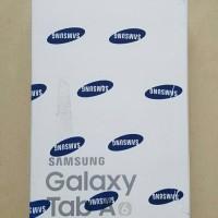 BNIB Samsung Galaxy TAB A 2016 T285 LTE 4G Garansi Resmi SEIN
