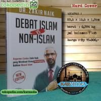 Debat Islam vs Non Islam - Non-Islam - Zakir Naik - Aqwam - Karmedia