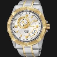 Jam Tangan Pria SSA222 - Seiko Lord SSA222K1