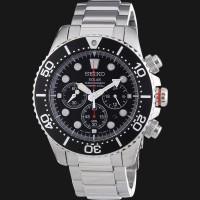 Jam Tangan Pria SSC015 - Seiko Solar SSC015P1