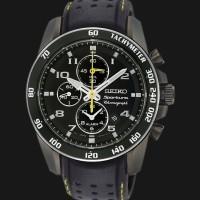 Jam Tangan Pria SNAE67 - Seiko Sportura Chronograph SNAE67P1