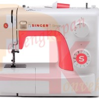 Mesin Jahit Portabel SINGER SIMPLE 3210