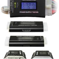 Atx Power Supply (Psu) 20/24pin Atx Tester Digital Lcd Display