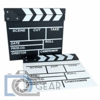 harga Clapper Board Ready Action Take!! Tokopedia.com
