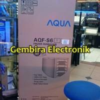 Freezer Aqua 6 Rak AQF-S6
