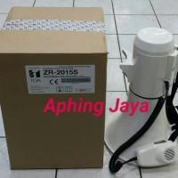 harga Megaphone Toa Zr-2015s (sirine) Tokopedia.com