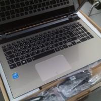 LAPTOP TOSHIBA C55-C2042/WIN10/RAM 4GB/HDD 500GB/KEY ARABIC/VGA INTEL