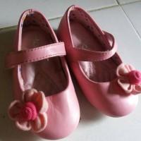 Sepatu Anak Perempuan Fladeo Kids