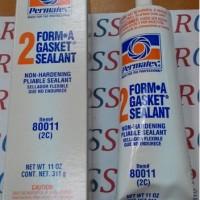 permatex form A gasket No. 2 sealant,2c,80011