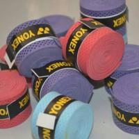 Grip Tape Motif | Bulutangkis Raket Badminton Tenis Joran Pancing