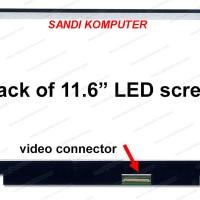 LCD LED HP Pavilion DM1-3025AU DM1-3010NR DM1-3025DX 11.6 Inch Slim