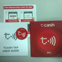 harga TCASH Tap Telkomsel Tokopedia.com