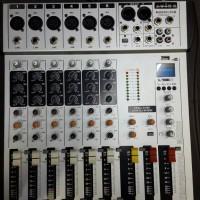 harga Mixer audio Avino MX600USB Tokopedia.com