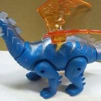 harga mainan dragon warrior b/o Tokopedia.com